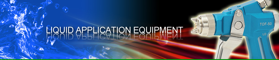 Liquid Application Equipment