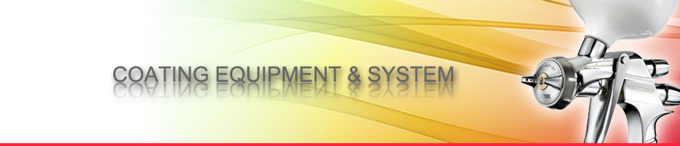 Coating Equipment & System